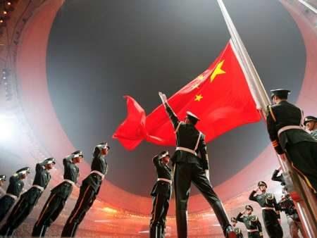 بیاحترامی به سرود ملی چین چه مجازاتی دارد؟