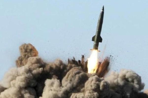 حمله موشکی به ریاض ترند جهانی شد