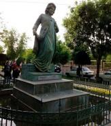 باشگاه خبرنگاران -اولین زن تاریخنگار جهان، ایرانی بود +عکس