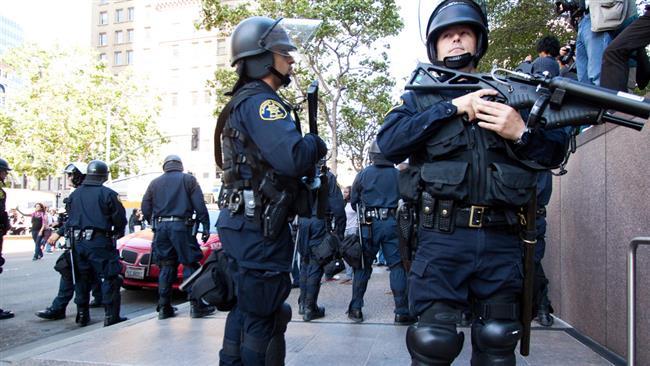 پنج کشته و زخمی در تیراندازی سانتامونیکای آمریکا
