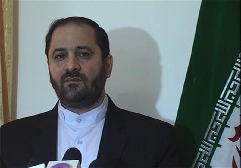 زائرین افغانستانی اربعین در حرم امام رضا (ع) پذیرایی می شوند