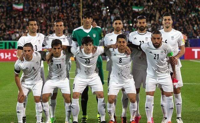 فهرست تیم ملی فوتبال برای اردوی اتریش اعلام شد