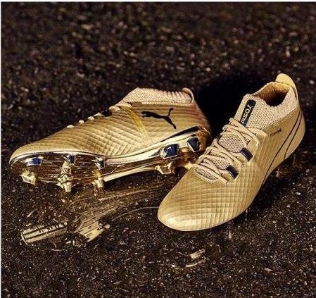 کفش طلای مهاجم لیگ برتری جنجال ساز  شد