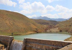 اختصاص ۱۲۰میلیارد ریال بودجه برای طرح های آبخیزداری استان مرکزی