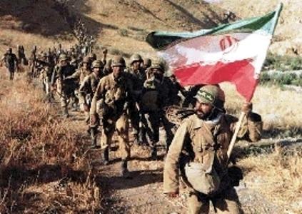 باشگاه خبرنگاران -گذری بر دلاور مردی رزمندگان ایرانی در عملیات محرم سال 61 + فیلم