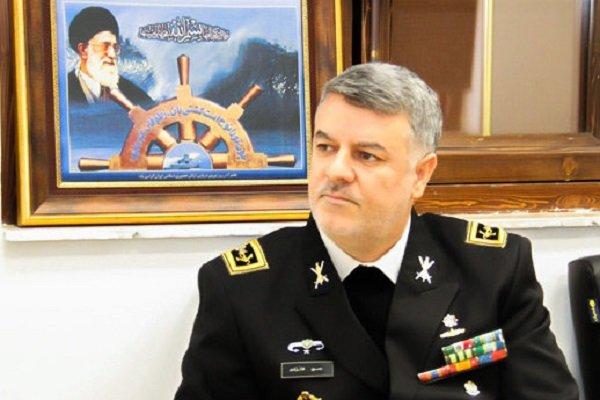 فرمانده جدید نیروی دریایی ارتش را بیشتر بشناسید