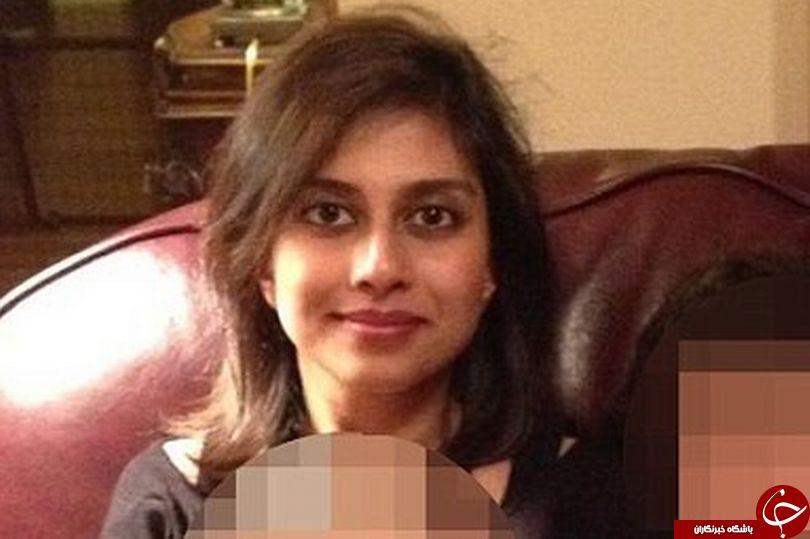 عروس داعشی: فقط برای به دنیا آوردن تروریست، بچه دار میشدیم! + تصاویر