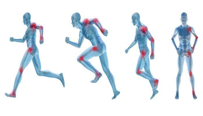 آیا ورزش برای مفاصل مضر است؟