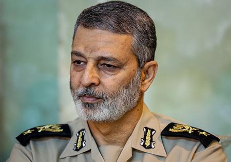 تقویت برنامه موشکی ایران ربطی به ترامپ ندارد