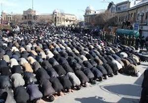 باشگاه خبرنگاران -جایی که نماز حرف اول را میزند + فیلم