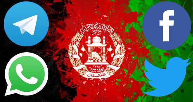 مقامات افغانستان از مسدود کردن واتساپ و تلگرام منصرف شدند
