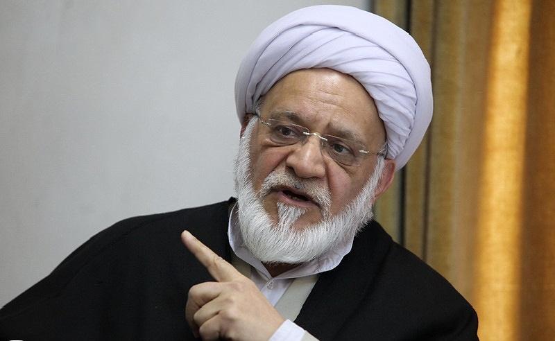 احتمال حضور لاریجانی در انتخابات ریاست جمهوری 1400