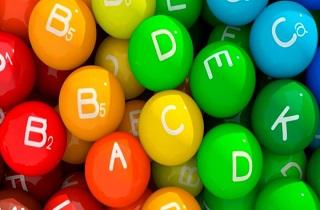 ۶ ویتامینی که به کنترل اشتها کمک می کند