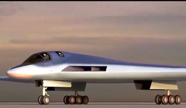 پکدا؛ جدیدترین بمبافکن روس
