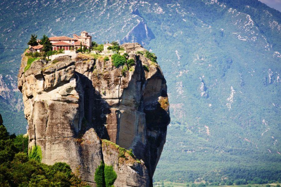 ترسناک ترین جاذبه های گردشگری جهان که نفس شما را بند می آورند! +تصاویر