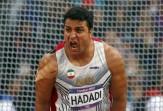 باشگاه خبرنگاران -نایب قهرمان المپیک تا پایان هفته به کشور باز می گردد