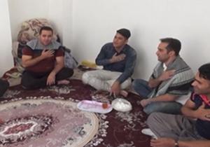 از تلاش نصف جهان برای آلام کودکان تا ارائه روزانه 50 هزار پرس غذا بین زائران حسینی