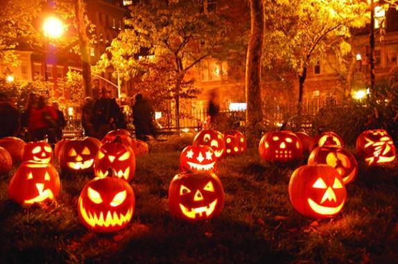 باشگاه خبرنگاران -برگزاری جشن هالووین، کار دست غربزدهها داد/ مهدکودکهای متخلف پلمپ میشوند