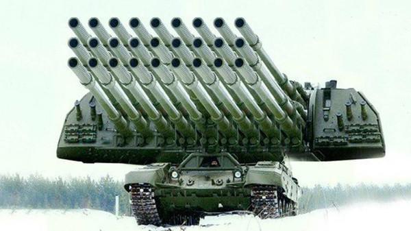 توهم توطئهای که بازار تسلیحات را گرم نگه میدارد/ معمای امنیتی که به خرید سلاح میانجامد