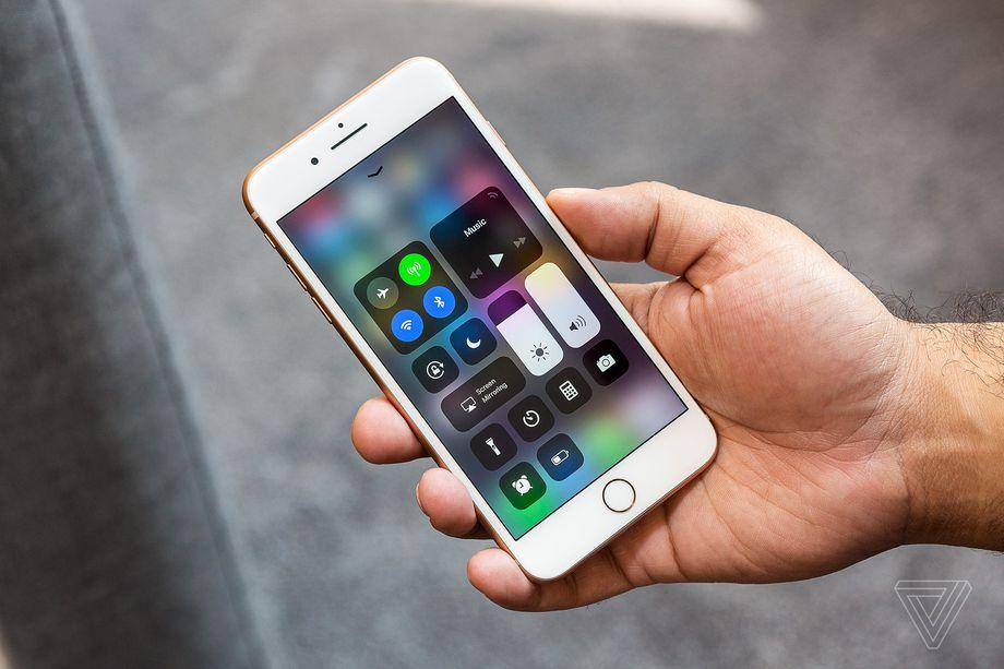 52 درصد از کاربران اپل از iOS 11 استفاده میکنند + تصویر