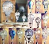 باشگاه خبرنگاران -خلاقیت با استفاده از لامپ +تصاویر