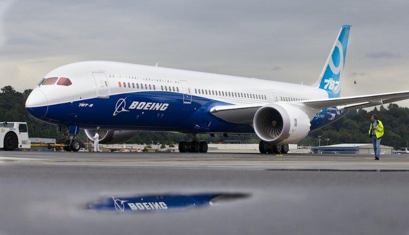 چین ۳۰۰ فروند بوئینگ از آمریکا میخرد