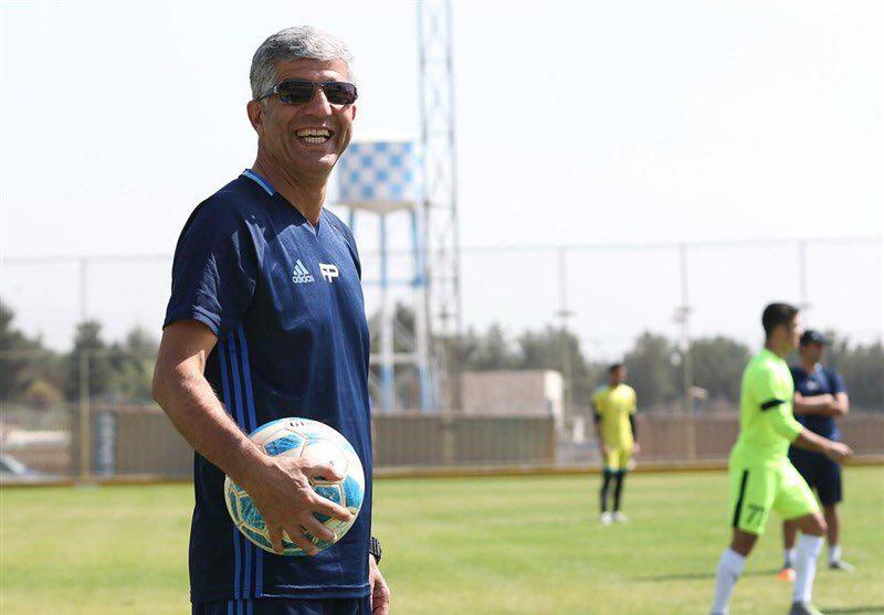 تیم ملی از جام جهانی حذف شد
