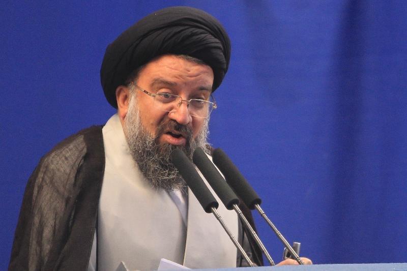 ملت ایران پای دین و ارزشهای نظام اسلامی خود ایستادهاند