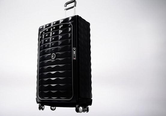 خرید یک چمدان لاکچری چقدر تمام می شود؟