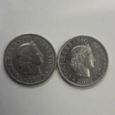 باشگاه خبرنگاران -سکههای سوئیسی در گذر زمان +عکس