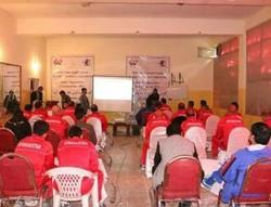 برگزاری اولین سمینار مربی گری ستاره یک مشت زنی جهان در کابل