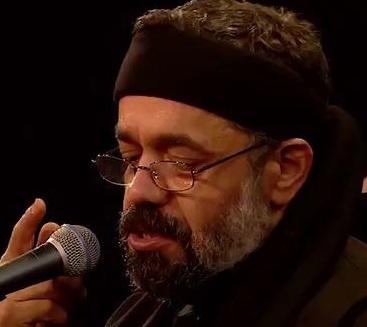 عکس نمایه ندارد/////گلچین مداحی محمودکریمی اربعین حسینی 96