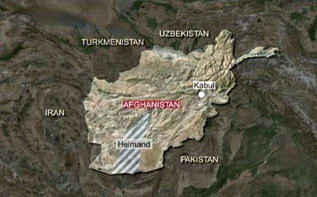حمله انتحاری در جنوب افغانستان