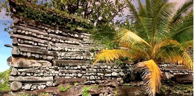 کشف جزیرهای مرموز که نشانههای شهر باستانی آتلانتیس را دارد+ تصاویر