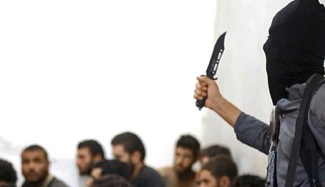 دستگیری جلاد مشهور داعش که به برادرش هم رحم نکرده بود+عکس