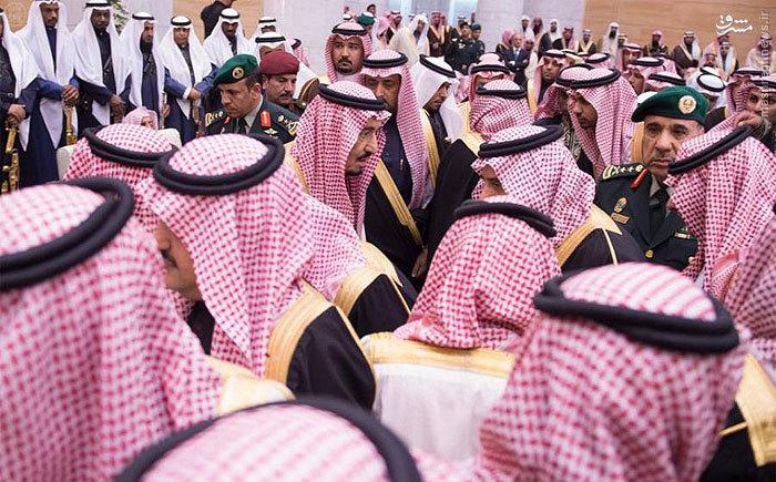 میدل ایست آی فاش کرد: شاهزادگان سعودی بازداشتشده به شدت شکنجه شدهاند