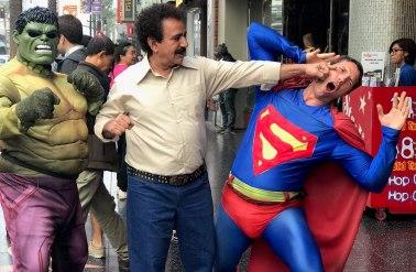 فیلمبرداری «لس آنجلس- تهران» به پایان رسید