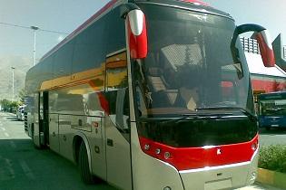 کشف طلا و مشروبات الکلی قاچاق در اتوبوس ورودی از ترکیه
