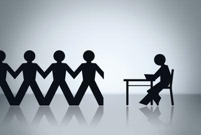 استخدام کارمند فروش و حسابدار