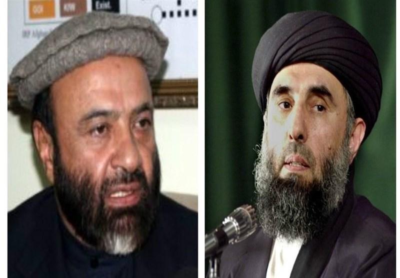 درباره رهبری حزب اسلامی در افغانستان با «حکمتیار» به توافق نرسیدیم