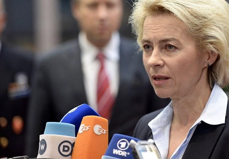 آلمان نیروهای بیشتری به افغانستان اعزام نخواهد کرد