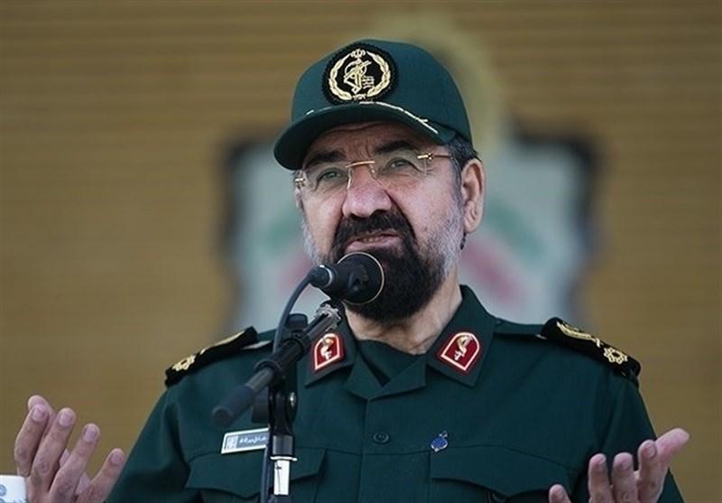 هشدارهای فرمانده اسبق سپاه به عربستان