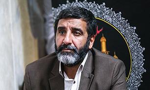 آستان قدس به زائران افغانستانی و پاکستانی اربعین حسینی خدمترسانی کرد