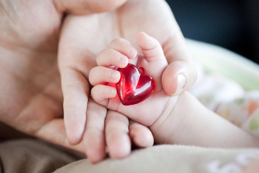 خانمهای دارای بیماری قلب، مراقب بارداری خود باشند!