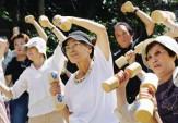 باشگاه خبرنگاران -پیری جمعیت یکی از چالشهای بزرگ ژاپن