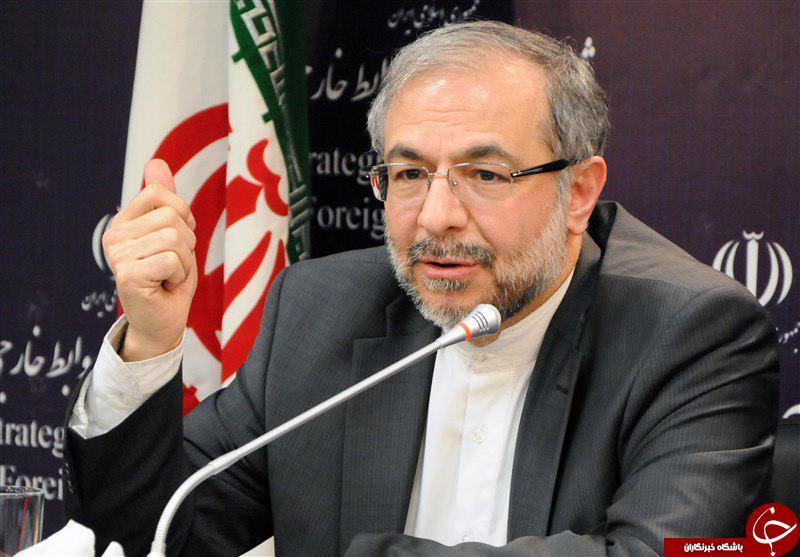 حضور ایران در مذاکرات صلح افغانستان به ثبات منطقه کمک می کند
