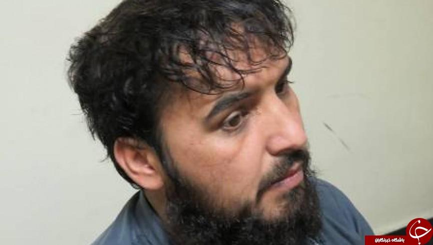 باشگاه خبرنگاران -بازداشت یکی از طراحان اصلی حملات طالبان در کابل