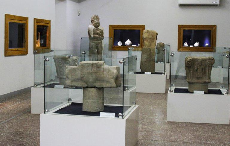 نتیجه تصویری برای 20 پروندهی ثبتی آثار شاخص موزهی شوش بررسی شد
