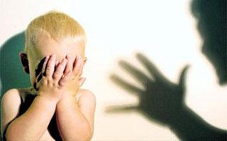 تنبیه کلامی کودک ممنوع!