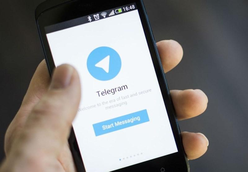 جلوگیری از هک شدن در تلگرام+ اینفوگرافیک